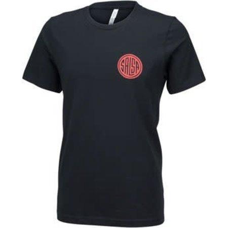 Dirt Lover Men's T-Shirt: Black/Red