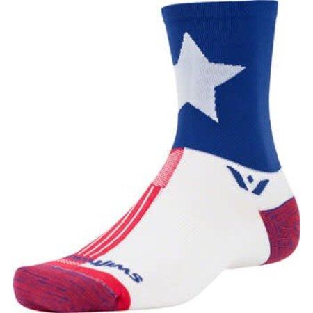 Vision Spirit Five Sock: Texas
