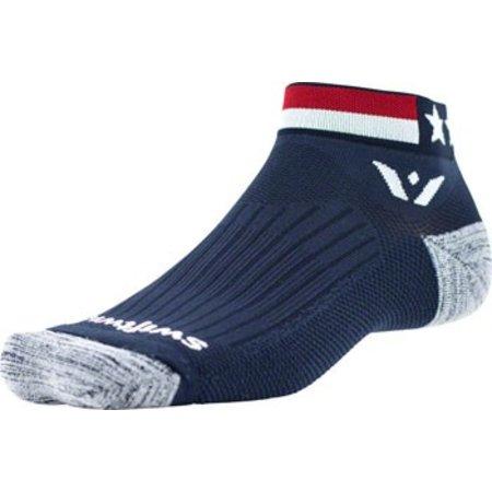 Vision Spirit One Sock: American