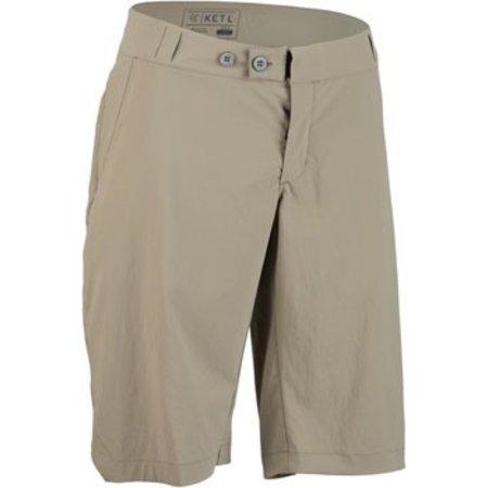 Minimal Overshort Men's Khaki 2XL