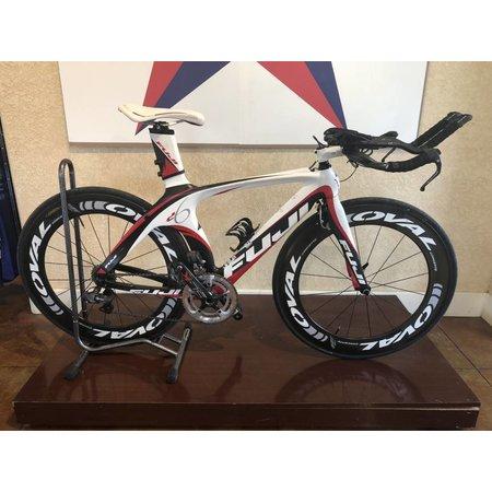 Fuji d6 1.1 52cm Tri Bike