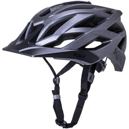 Lunati Solid Titanium Helmet