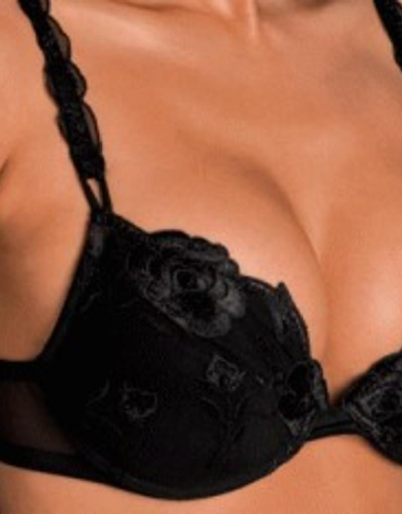 Add a size bra pads