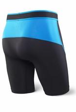 SAXX UNDERWEAR Kinetic Boxer Long Leg