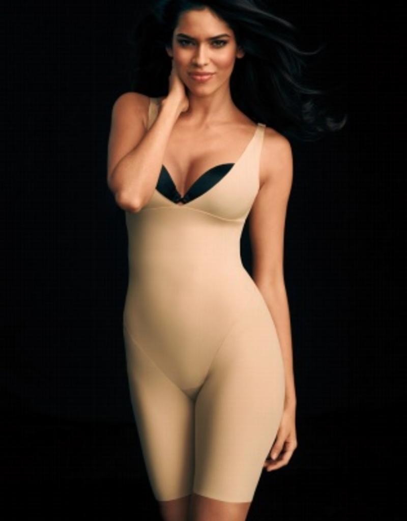 Maidenform Wear Your Own Bra Singlet