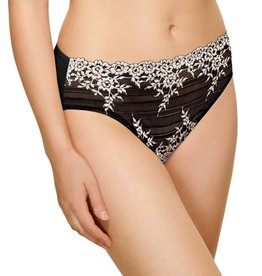 Wacoal Embrace Lace Hi Cut Brief