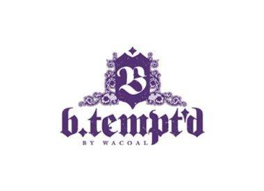 B Tempted