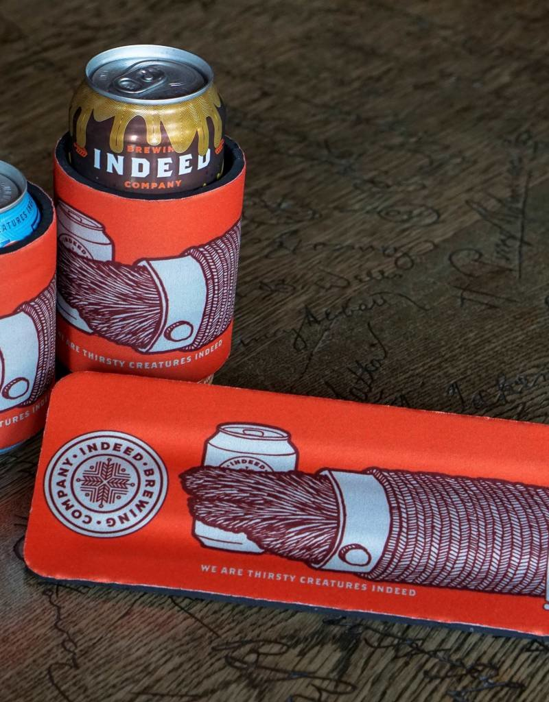 Indeed Brewing Coozie