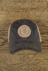 Legacy Badge Logo Trucker Hat