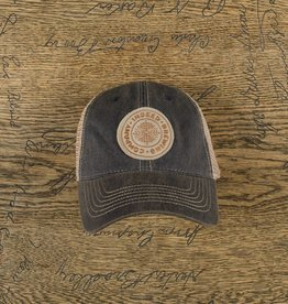 Legacy Badge Logo Trucker Hat