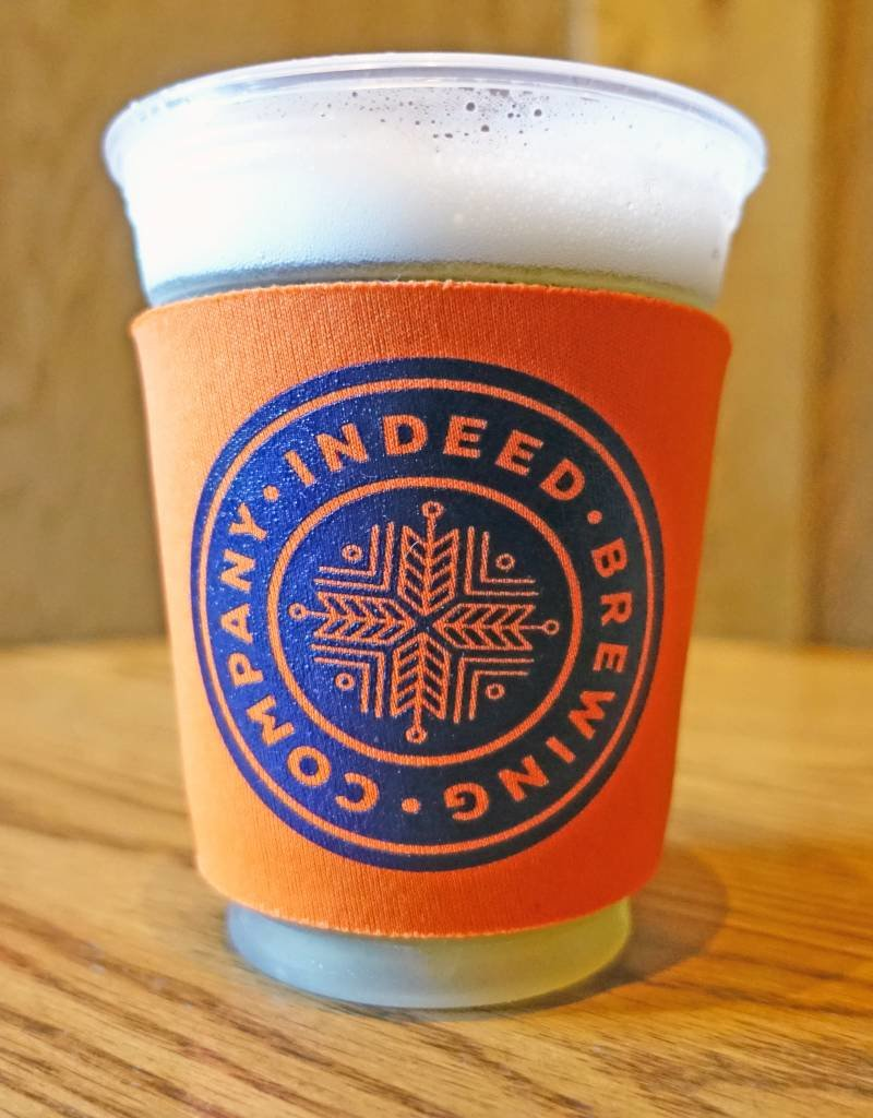 Indeed Brewing Cup Coozie