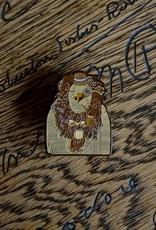 Flagship Pin Set