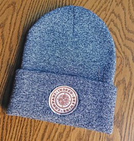 Legacy Indeed Brewing Cuffed Winter Knit Beanie