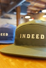 Richardson Indeed Brewing 5 Panel Strapback Hat