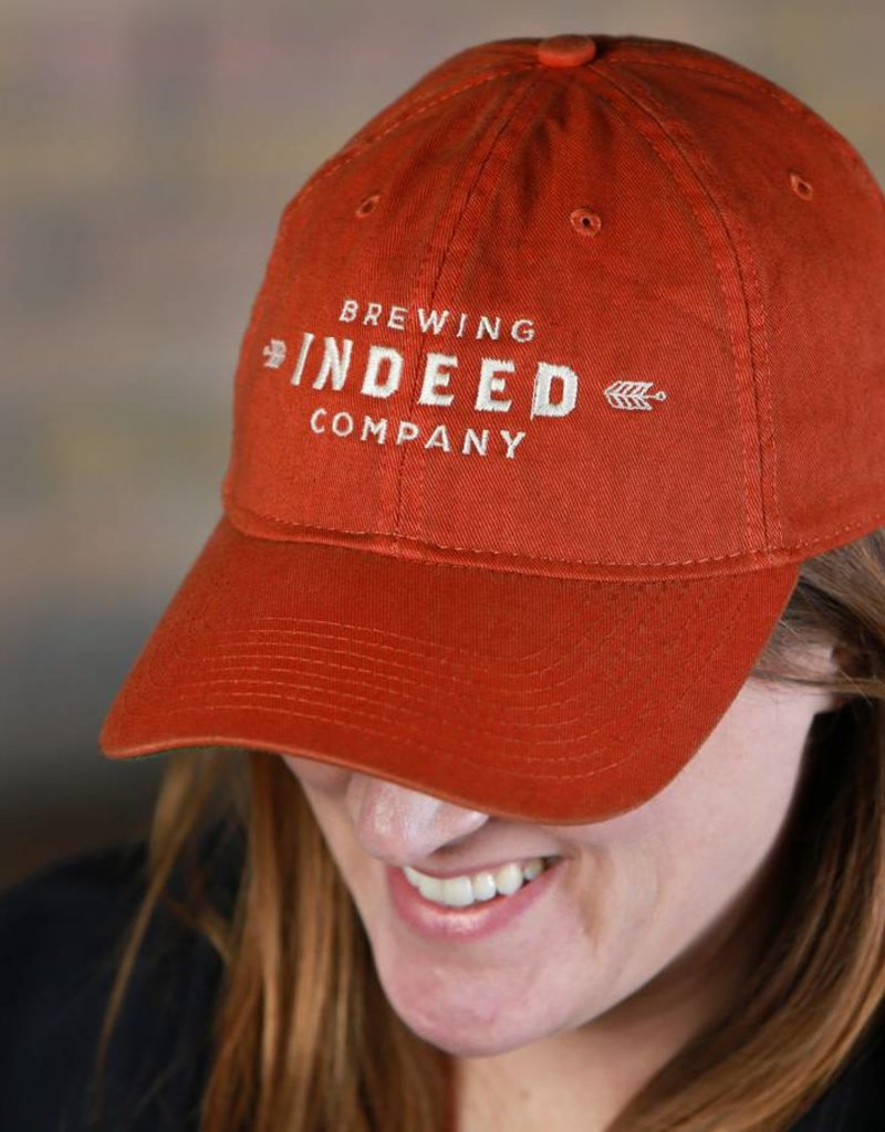 Indeed Brewing Baseball Hat