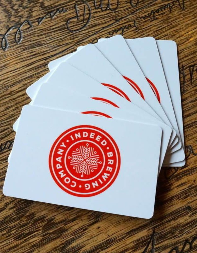 Gift Cards [$25 - 200]