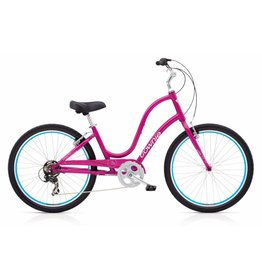 ELECTRA TOWNIE ORIGINAL 7D WOMEN'S