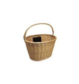 ELECTRA QR WICKER NATURAL FRONT W/HANDLE