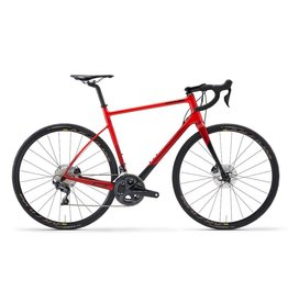 CERVELO CERVELO C3 ULTEGRA 8020 RED/DARK RED/BLACK 54