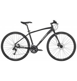 RALEIGH RALEIGH MISCEO 3.0 BLK