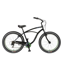 SUN BICYCLES BAJA CRUZ 7