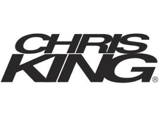 CHRIS KING
