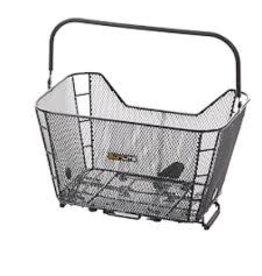 SUNLITE FRESH QUICK RELEASE REAR BASKET