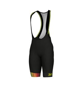 ALE NBS ALE MIAMI 305 BIBSHORT MEN'S