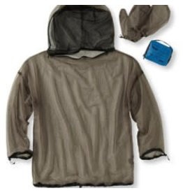 SEA TO SUMMIT BUG WEAR JACKET WITH MITS