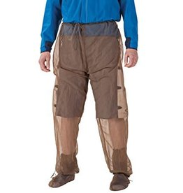 SEA TO SUMMIT BUG WEAR PANTS WITH SOCKS INSECT REPELLENT