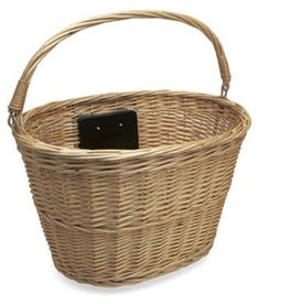 ELECTRA QR NATURAL WICKER BASKET FT