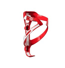 BONTRAGER RXL BOTTLE CAGE RED/WHITE