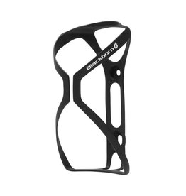 BLACKBURN CINCH CARBON CAGE MATTE BLACK