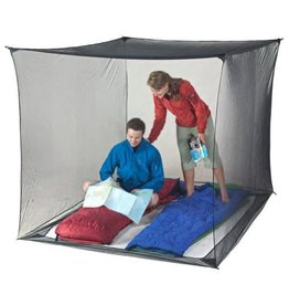 SEA TO SUMMIT MOSQUITO BOX NET DOUBLE