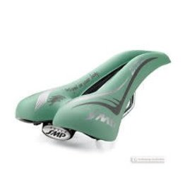 SELLE SELLE SMP HYBRID EXTRA GREEN SADDLE