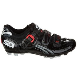 SIDI DOMINATOR FIT BLACK 6.75 WOMEN'S