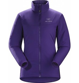ARCTERYX ARCTERYX ATOM LT JACKET PURPLE MEDIUM WOMEN'S
