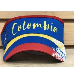 HEADSWEATS SUPERVISOR COLOMBIA