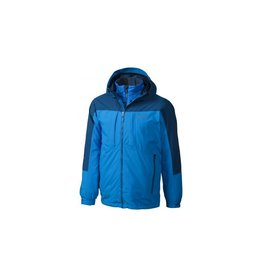 MARMOT MARMOT GORGE COMPONENT JACKET COBALT BLUE SMALL MEN'S