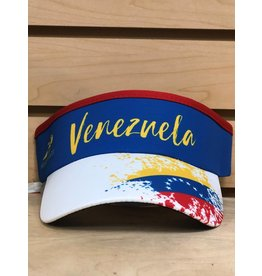 HEADSWEATS SUPERVISOR VENEZUELA