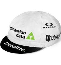 OAKLEY TEAM DDD HAT WHITE