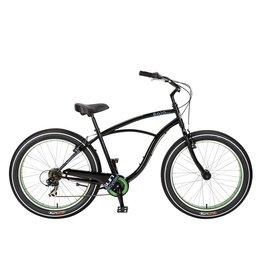 SUN BICYCLES BAJA CRUZ 7