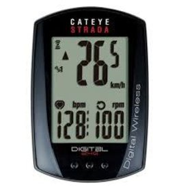 CATEYE STRADA DIGITAL WIRELESS