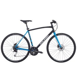RALEIGH CADENT 4 BLUE MEDIUM 1N7