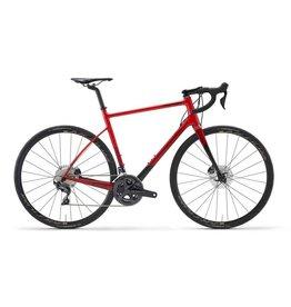 CERVELO C3 ULTEGRA 8020 RED/DARK RED/BLACK 54