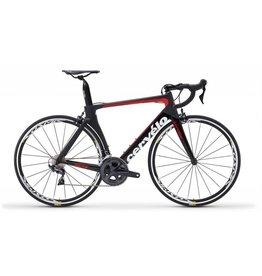 CERVELO CERVELO S5 ULTEGRA 8000 BLACK/RED/WHITE 54 1N8