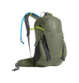 CAMELBAK RIM RUNNER 22 85OZ LICHEN GREEN/DARK CITRON