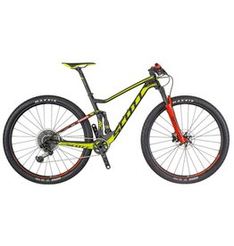 SCOTT SPARK RC 900 WORLD CUP LARGE