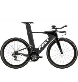 FELT IA1 SRAM RED  MATTE CARBON (CHARCOAL, WHITE) 51 1N7