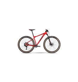 BMC TEAMELITE TE03 ONE 1N19 RED/BLACK/GREY L